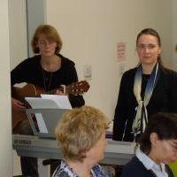 Singen Zwischendurch