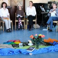 Gottesdienst Weimar WGT-Vorbereitung 16.1.11