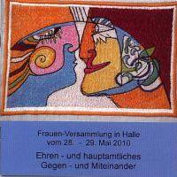 Begleitheft Frauenversammlung 2010