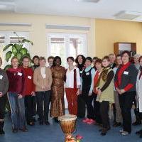 Vorbereitung WGT 2010, Teilnehmerinnen