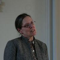 Verabschiedung Rosemarie Salow