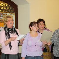 Weimar WGT-Vorbereitung  15.1.11