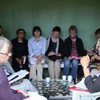 Frauenversammlung 2012