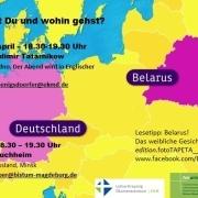 2021_Belarus Veranstaltungen