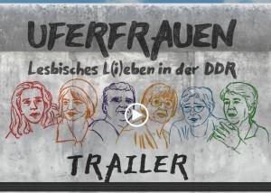 2020_Film Uferfrauen, Lesbisches L(i)eben in der DDR
