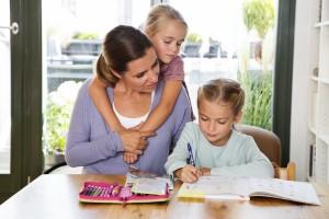 Müttergenesung_Mutter-Kind-Schulaufgaben