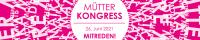 2021_Mütterkongress_Banner