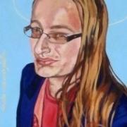 2020_Maria von Magdala_Detail