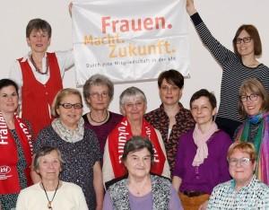 2021_kfd Magdeburg_Frauen.Macht.Zukunft