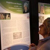 Eröffnung Ausstellung Frauen der Reformation