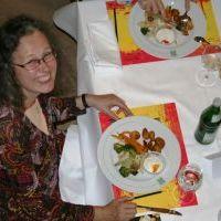 authenTisch - Frauenmahl in der EKMx
