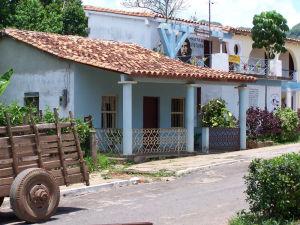 Kubareise