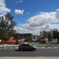 Vollversammlung Lutherischer Weltbund, Namibia