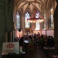 Kirchentag auf dem Weg: Magdeburg