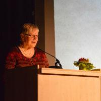 Frauentag Weißenfels: Lisbeth Malmström