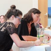 Frauenmahl | Frauenversammlung 2018