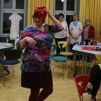 Werkstatt-Tage WGT 2018 in Erfurt