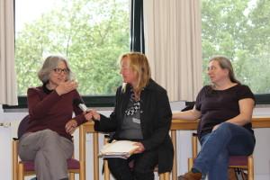Frauenversammlung 2019 in Magdeburg