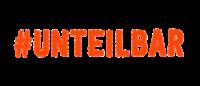 Logo #unteilbar
