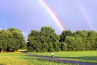 Regenbogen_pixelio, Dr. Klaus-Uwe Gerhardt