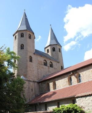 Kloster Drübeck_Kirche
