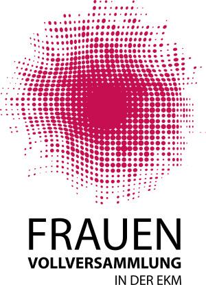 Logo_Frauenvollversammlung in der EKM