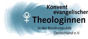 Logo_Konvent evangelischer Theologinnen in der Bundesrepublik Deutschland e.V.