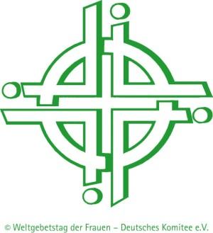 Logo Weltgebetstag Deutsches Komitee