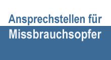 Logo Ansprechstelle Missbauch