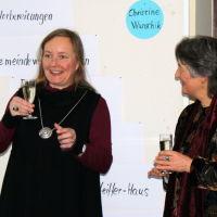 Verabschiedung Christine Wunschik