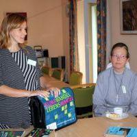 Frauenversammlung 2011