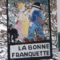 Frauenreise Paris