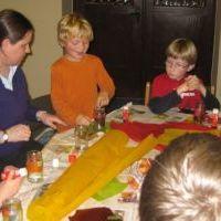 Advent 2011 - Kurnachsorge-Wochenende