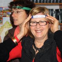 Werkstatt-Tage WGT 2012, Weimar
