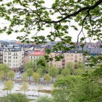 Frauenreise Stockholm 2012