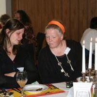 authenTisch - Frauenmahl in der EKM