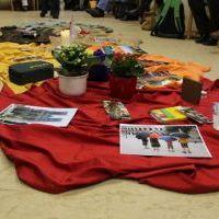 Vorbereitung WGT 2013