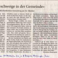 Bericht WF Kirchenkreis Sonneberg, G+H Nr. 46