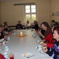 Werkstatt Frauenarbeit in Gommern