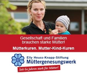 Logo Müttergenesungswerk