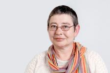 Bettina Krause