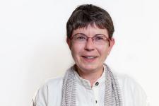 Angela Odparlik