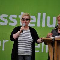 FrauenFestMahl: Andrea Klose, Bäckerei Lantzsch