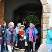 Frauenstadtrundgang mit Anika Scheinemann