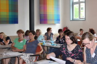 2018_Konvent der SupturSekretärinnen Erfurt