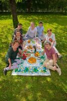 2019_WGT Slowenien_Abendmahlsgemeinschaft